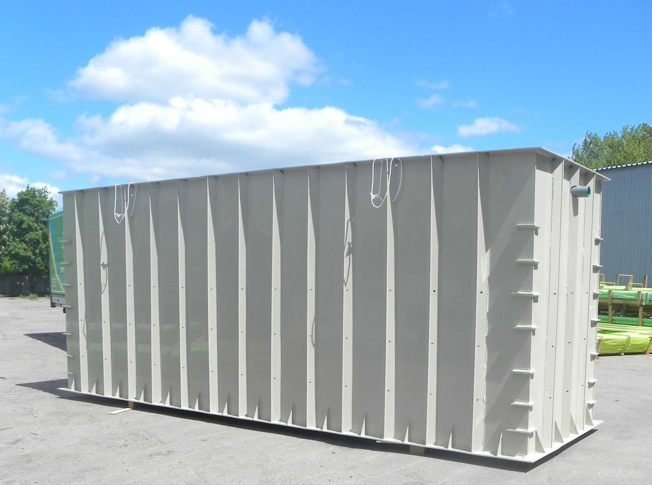 Автономная канализация биологической очистки АТ-БИО-30П