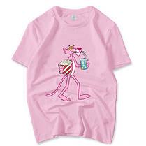 Футболка женская Розовая пантера 2, фото 2