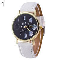 Часы «День и ночь», женские наручные кварцевые часы, купить