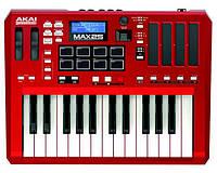 MIDI клавиатура Akai MAX25