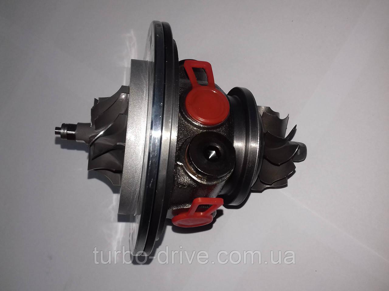 Картридж турбины Audi TT 1.8 T