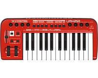 MIDI клавиатура Behringer UMX250 U-CONTROL