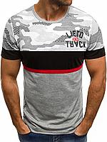 Мужская футболка, фото 1