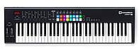 Midi клавиатура Novation LAUNCHKEY 61 MK2