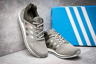 Кроссовки мужские Adidas  City, серые (12211), р. 41 - 46, фото 2