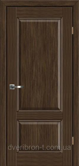 Двери Брама 31.1 дуб орех