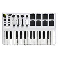 MIDI-клавитура Miditech i2 GarageKey Groove