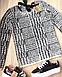 Красивая кофта для девочек 9-11 лет Mini Molly, фото 2
