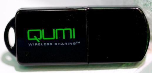 Vivitek QUMI WiFi dongle