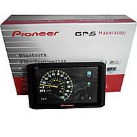 "GPS навигатор 7""  712HD"