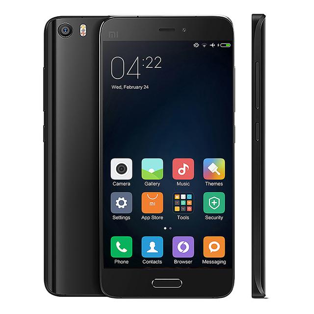 Чехлы для Xiaomi Mi 5