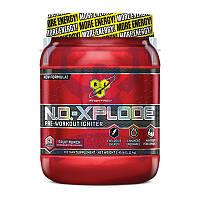 BSN N.O.-XPLODE Pre-Workout предтренировочный комплекс предтреник энергетик стимулятор спортивное питание