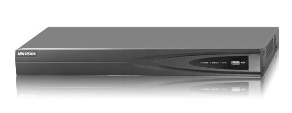 IP-видеорегистратор 16-ти канальный Hikvision DS-7616NI-E2-8P