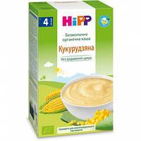 Безмолочная каша HiPP Кукурузная, 200 г