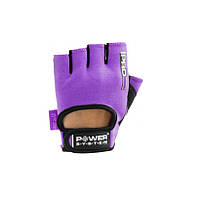 Перчатки Power System PRO GRIP PS 2250 (Purple p-p S)