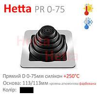 Проходка мастер флеш для кабеля Hetta PR 0-75