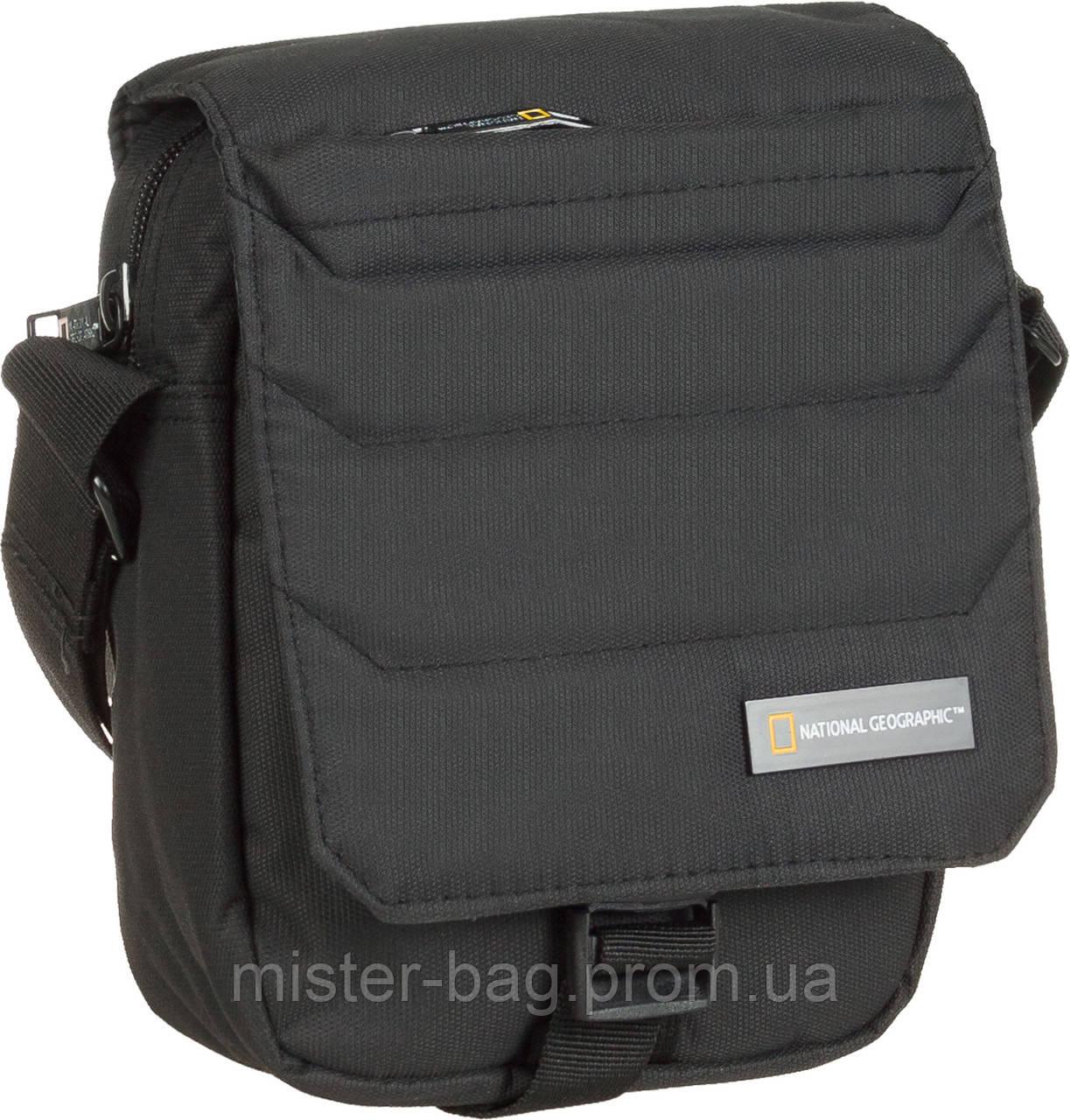 f6decd1a248a Сумка повседневная National Geographic Pro N00705;06 черный -  Специализированный магазин сумок