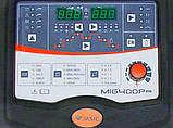 Сварочный полуавтомат JASIC MIG 400P (N317) Double pulse, фото 3