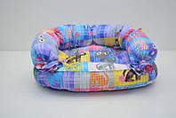 Диван лежак для собак и кошек clasic