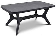 Стол для столовой CURVER BALTIMORE 177x100, фото 1
