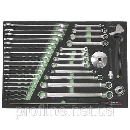 Набор инструментов для VAG (2 секция)  VA2035 JTC, фото 2