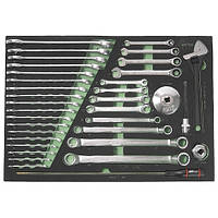 Набор инструментов для VAG (2 секция)  VA2035 JTC