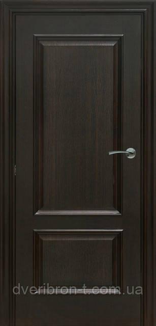 Двери Брама 31.1 дуб венге