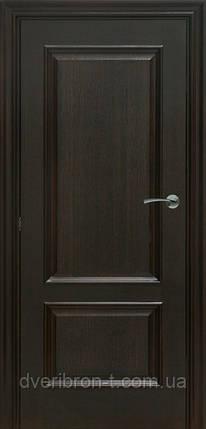 Двери Брама 31.1 дуб венге, фото 2