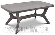 Стол садовый пластик CURVER BALTIMORE 177x100