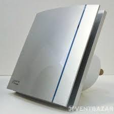 ВЕНТИЛЯТОР SOLER&PALAU SILENT-100 CHZ DESIGN (230V50)