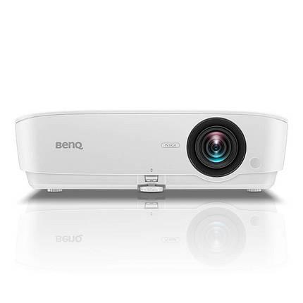 Проектор BenQ MW533, фото 2