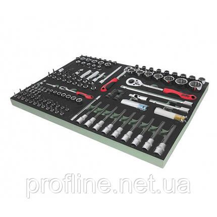 Набор инструментов для VAG (1 секция)  JTC VA1123 JTC, фото 2