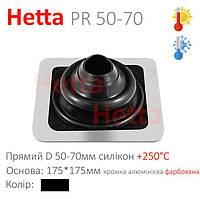 Мастер флеш проходка для профнастила Hetta PR 50-70