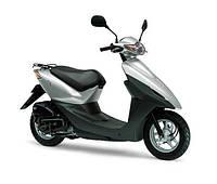 Мопед (скутер ) Honda  AF56