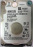 HDD 400GB 5400 SATA3 2.5 Hitachi HTS545040B7E660 WXD1AA6DKT73, фото 1