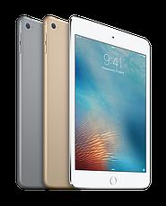 Apple iPad mini 4 Wi-Fi 128GB Space Gray (MK9N2), фото 3