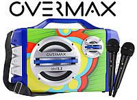 Музыкальная колонка OVERMAX model OV-IDOL 3.2