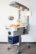 Устройство для фототерапии и обогрева НО-АФ-КР3