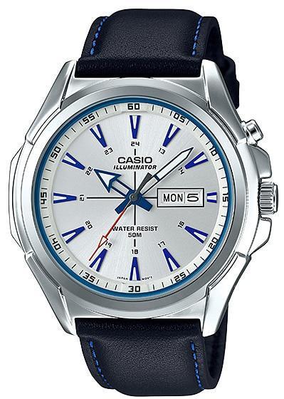 Мужские часы Casio MTP-E200L-7A2VDF