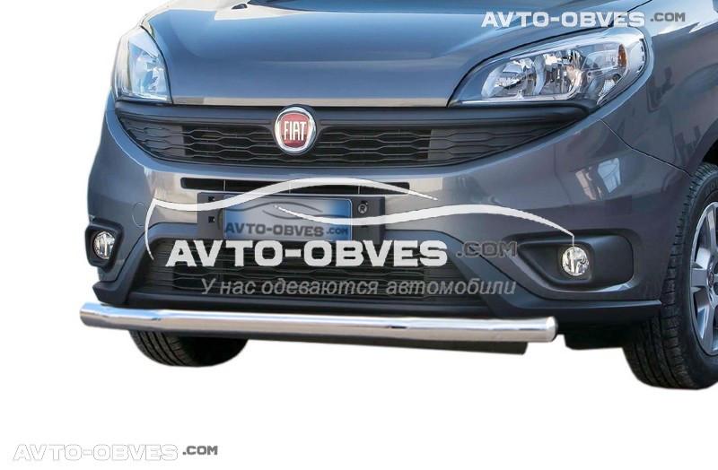 Прямой ус Fiat Doblo IV (п.к. V001)