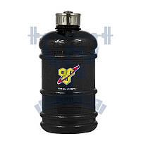 BSN Hydrator спортивная бутылка бутылка для спорта бутылка для тренировок бутылка с ручкой пластиковая бутылка Черный