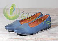 Кожаные женские туфли Maximoda 99F 37 размер, фото 1