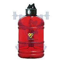 BSN Hydrator спортивная бутылка бутылка для спорта бутылка для тренировок бутылка с ручкой пластиковая бутылка Красный