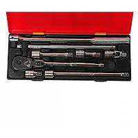 Набор инструментов 1/2'' 8 ед.  JTC K4083 JTC