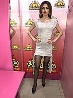 Платье - туника Poliit 8357