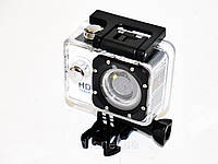 Экшн-камера Sports Action Camera Black Full HD A9 HD 1080p