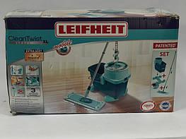 Набор для уборки Leifheit Clean Twist System (52014)
