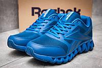 Кроссовки мужские Reebok  Zignano, синие (реплика), фото 1