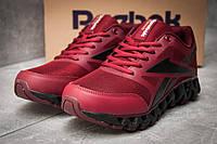 Кроссовки мужские Reebok  Zignano, бордовые (реплика), фото 1