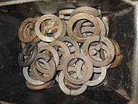 Шайба пружинная 33,5 гровер пальца реактивной штанги (производитель АвтоКрАЗ) 345302 Краз